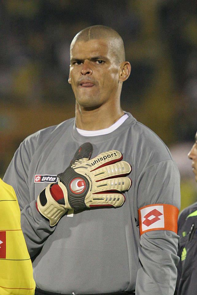 Miguel Calero