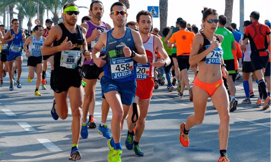 Maratón de Los Cabos