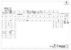 9th Floor Plan