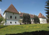 The Mikó-castle in the old citycenter