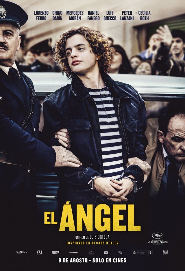el-angel