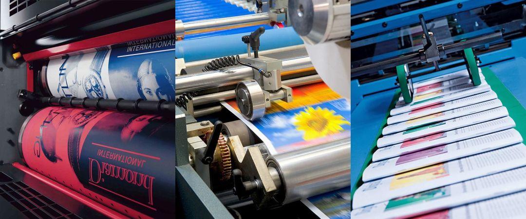 Imprenta y papelería