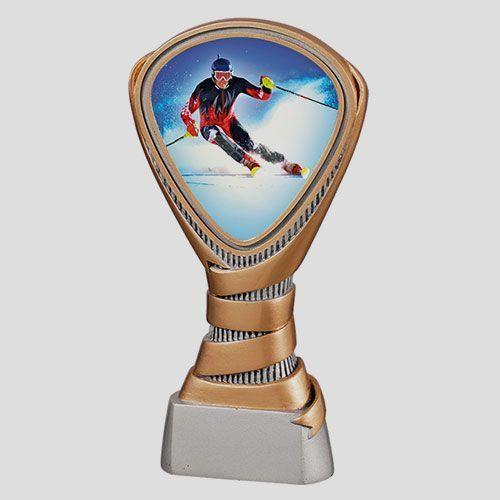 trofeo esqui