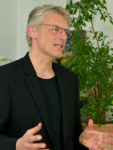 Andreas Varesi