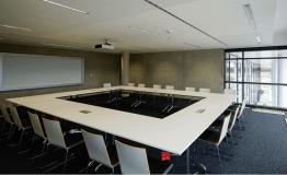 Meetingraum im TZA