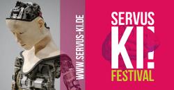 Opening Keynote Servus KI! Festival
