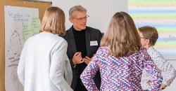 VC leitet auch 2019 Netzwerktreffen der schwäbischen Hochschulen