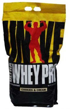 universal ultra whey pro review