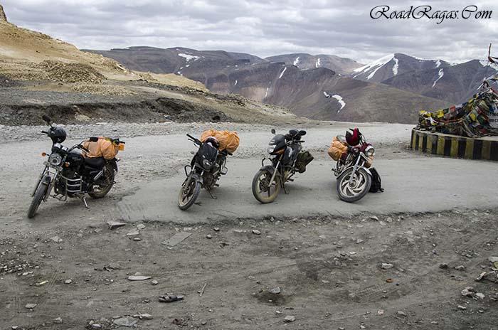 rent a motorcycle in srinagar