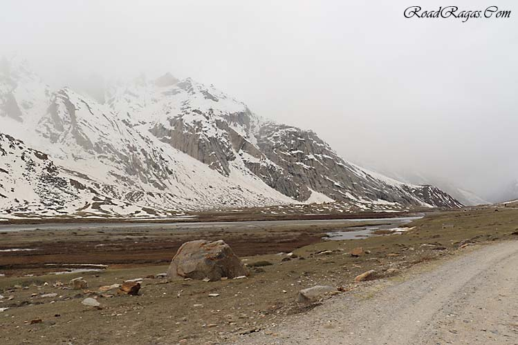 kargil to padum