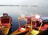Tourist Attractions In Srinagar City