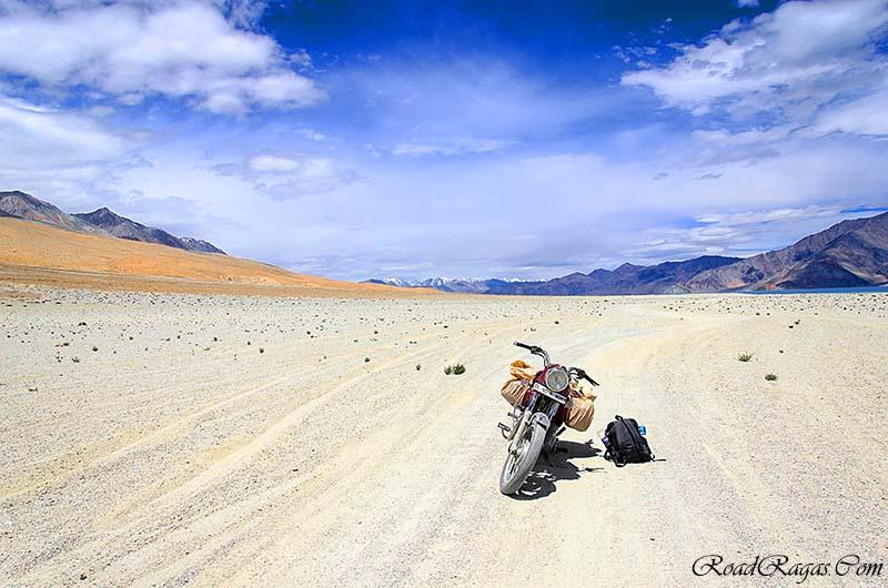 solo trip to ladakh
