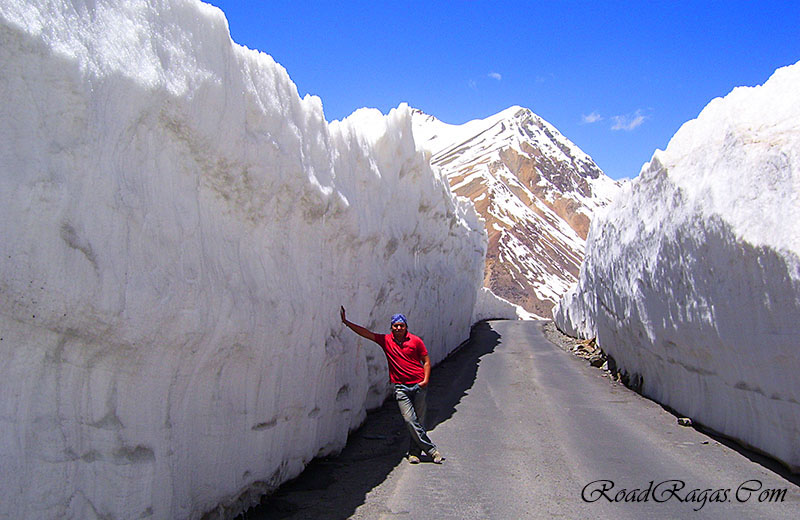 best time to visit ladakh