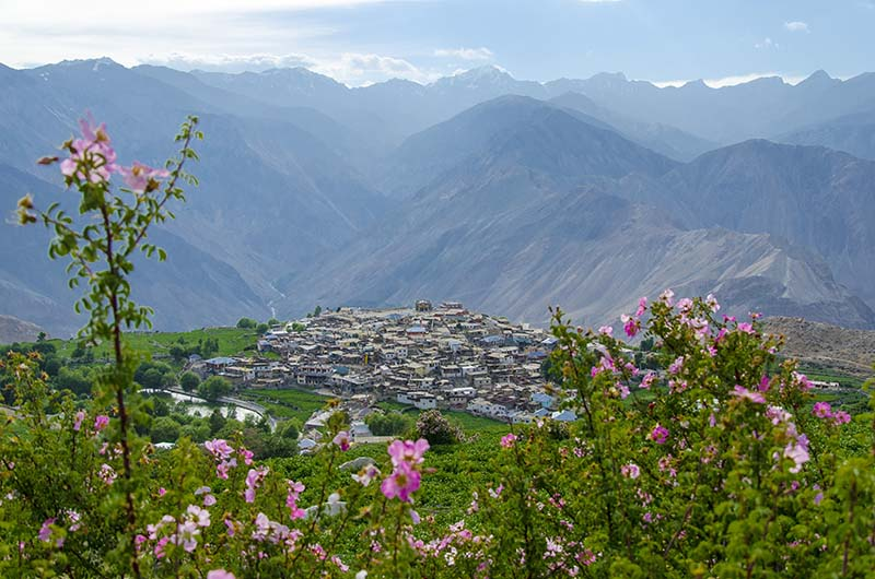 tourist attractions in spiti