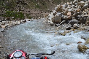 manali to kaza road closed