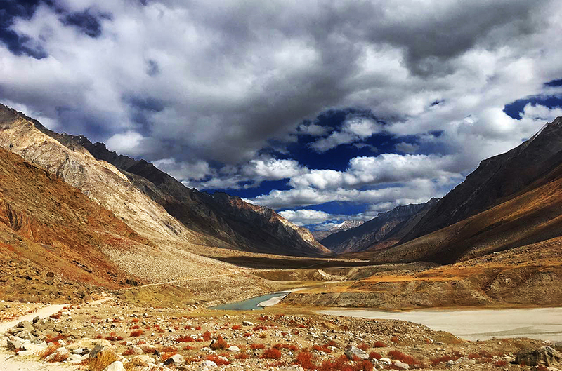 leh ladakh in 6 days