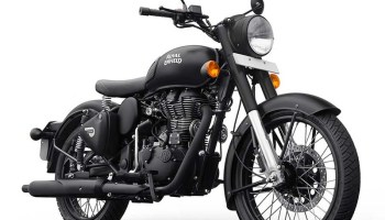 Royal Enfield - Old Vs New : Which one is better? - Vargis Khan