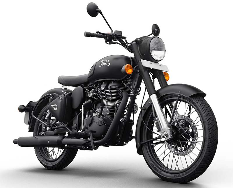 why you should buy a royal enfield
