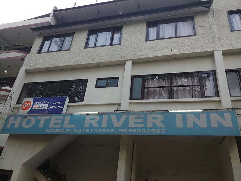 hotel river inn