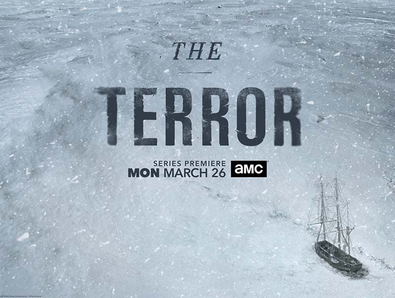 the terror tv series review