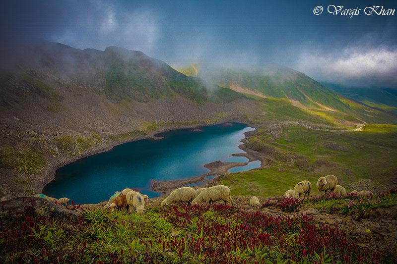 alpather lake