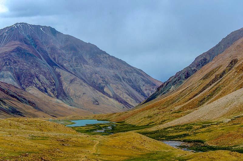 Leh Ladakh Itinerary 14 Days