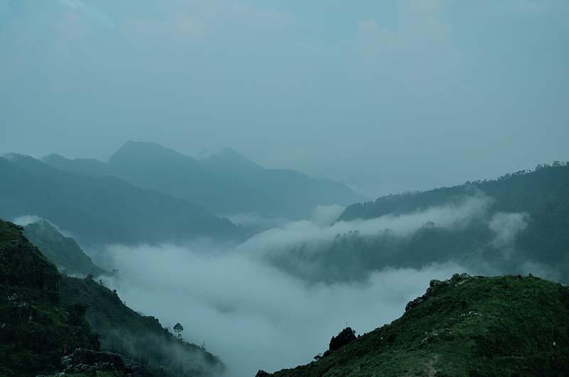 shimla manali trip itinerary