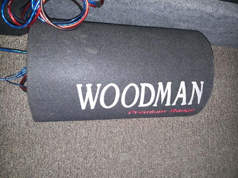 woodman BT8