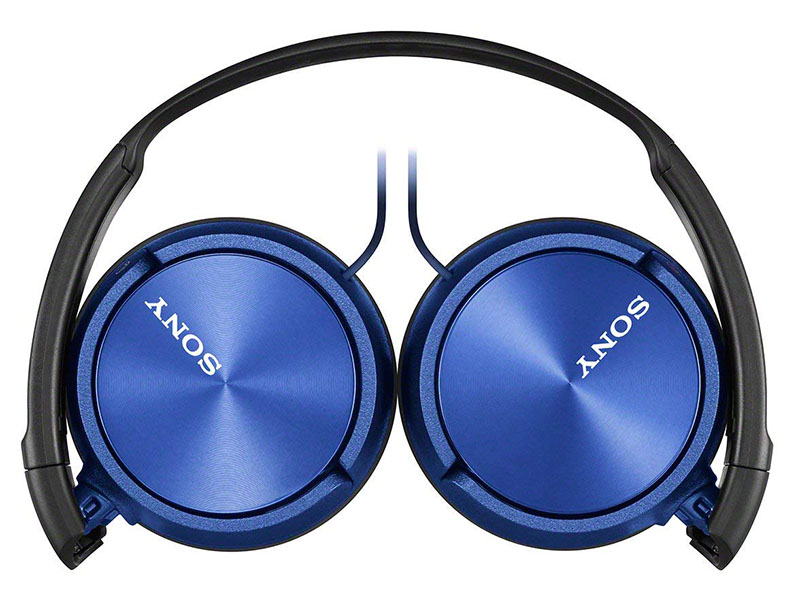 Sony MDR-ZX310 Review