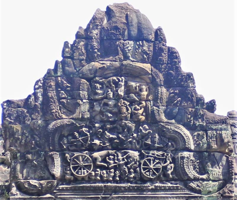angkora wat temples