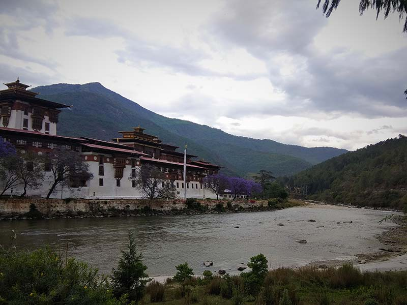 bhutan travelogue