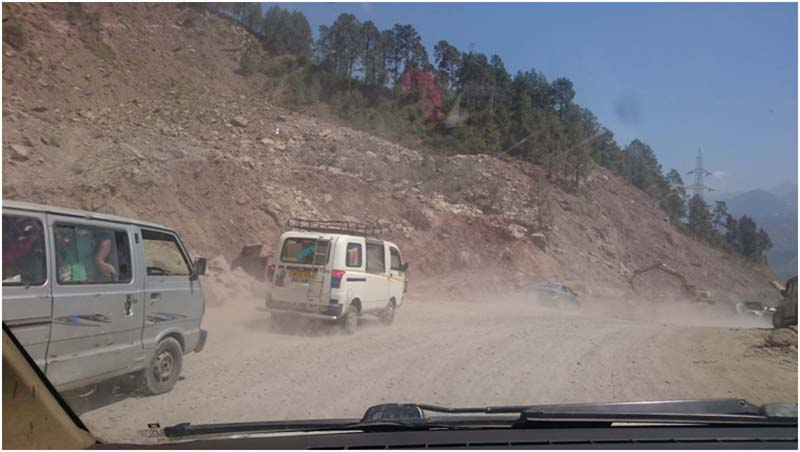 ladakh travelogue