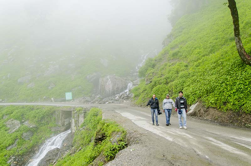 What to see in Manali