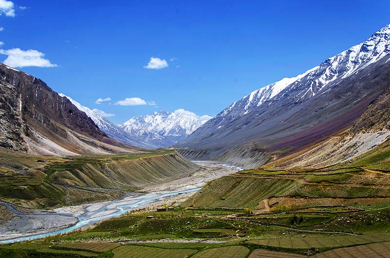 spiti valley in 12 days
