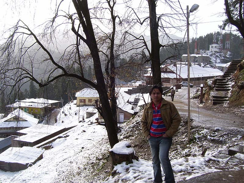 Best Hill Stations for Honeymoon in India - Shimla