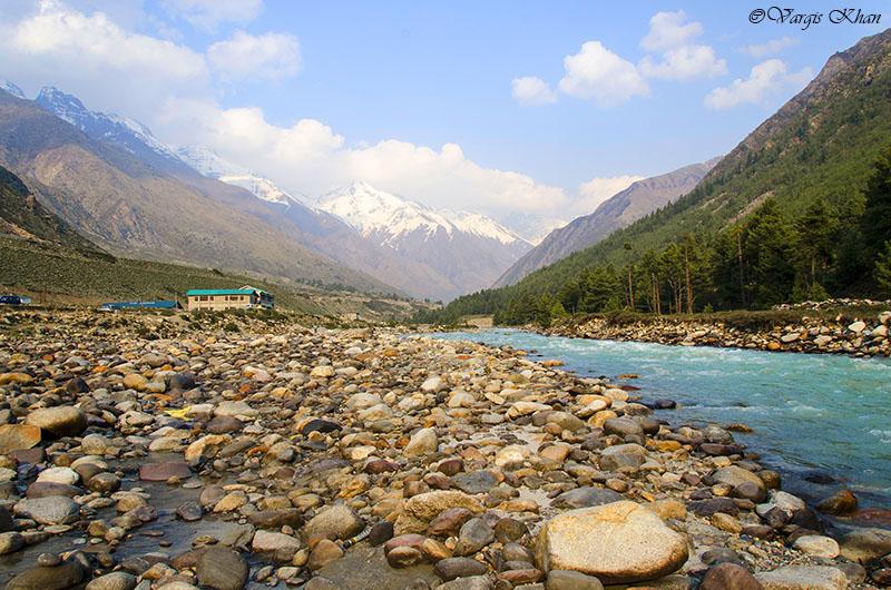 kinnaur valley trip cost