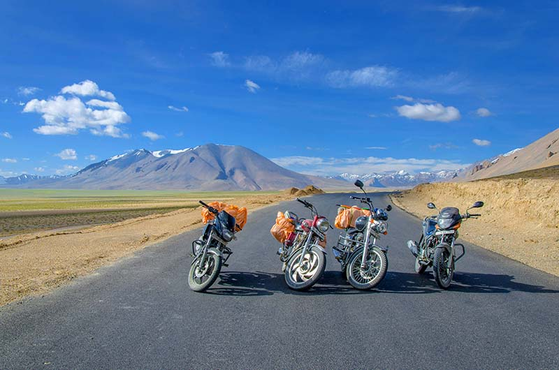 leh ladakh itinerary for 12 days