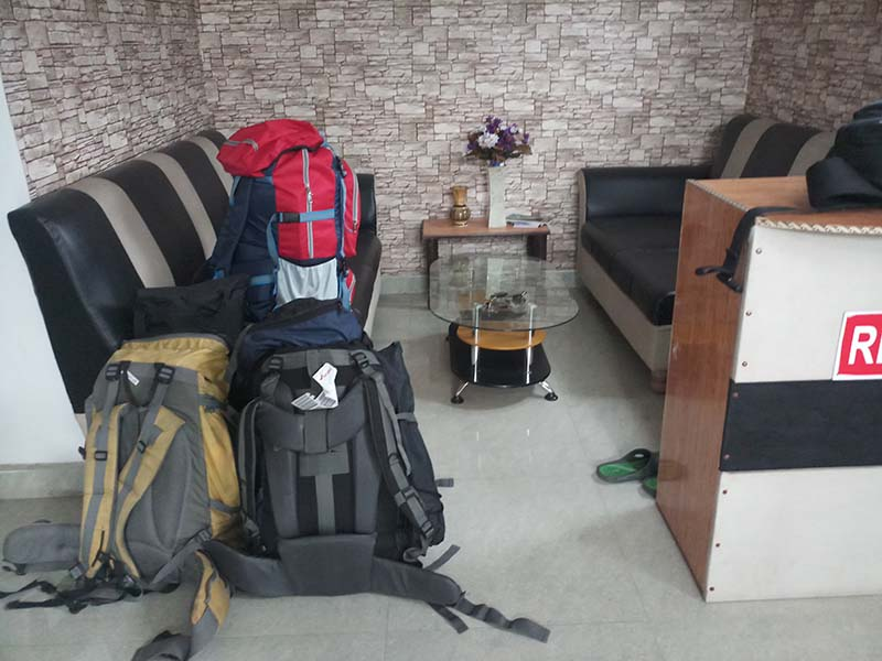 trip to kashmir