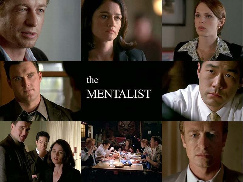 The Mentalist TV Series Review