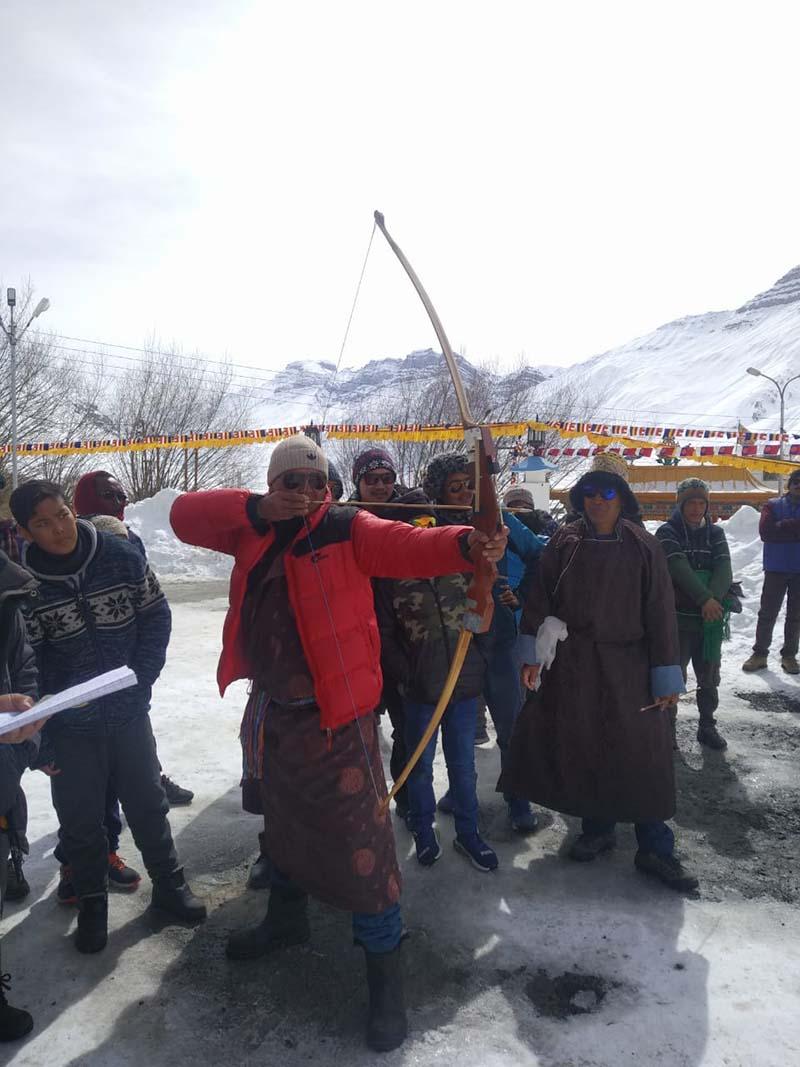 Festivals in Spiti Valley