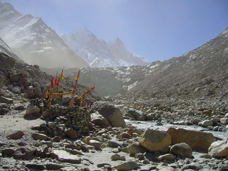 places to visit in gangotri