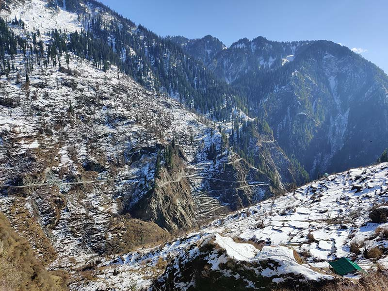 best places to visit in Malana Village