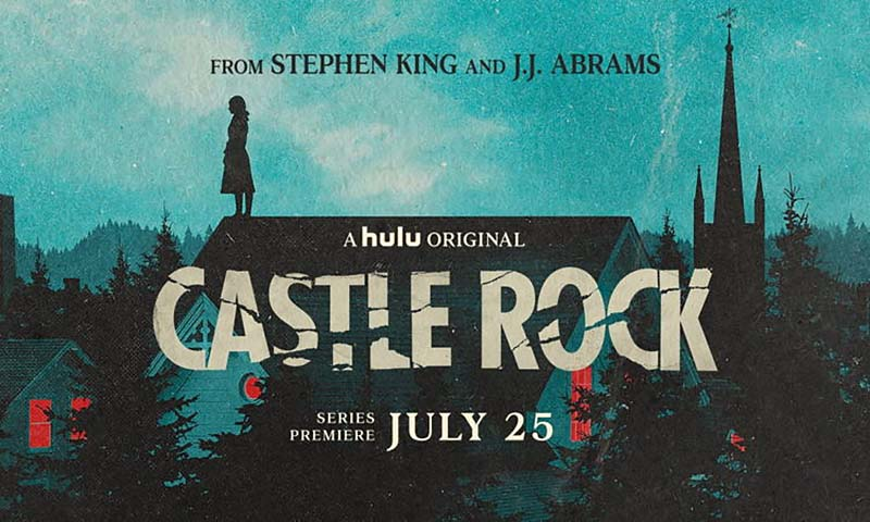 castle rock series review
