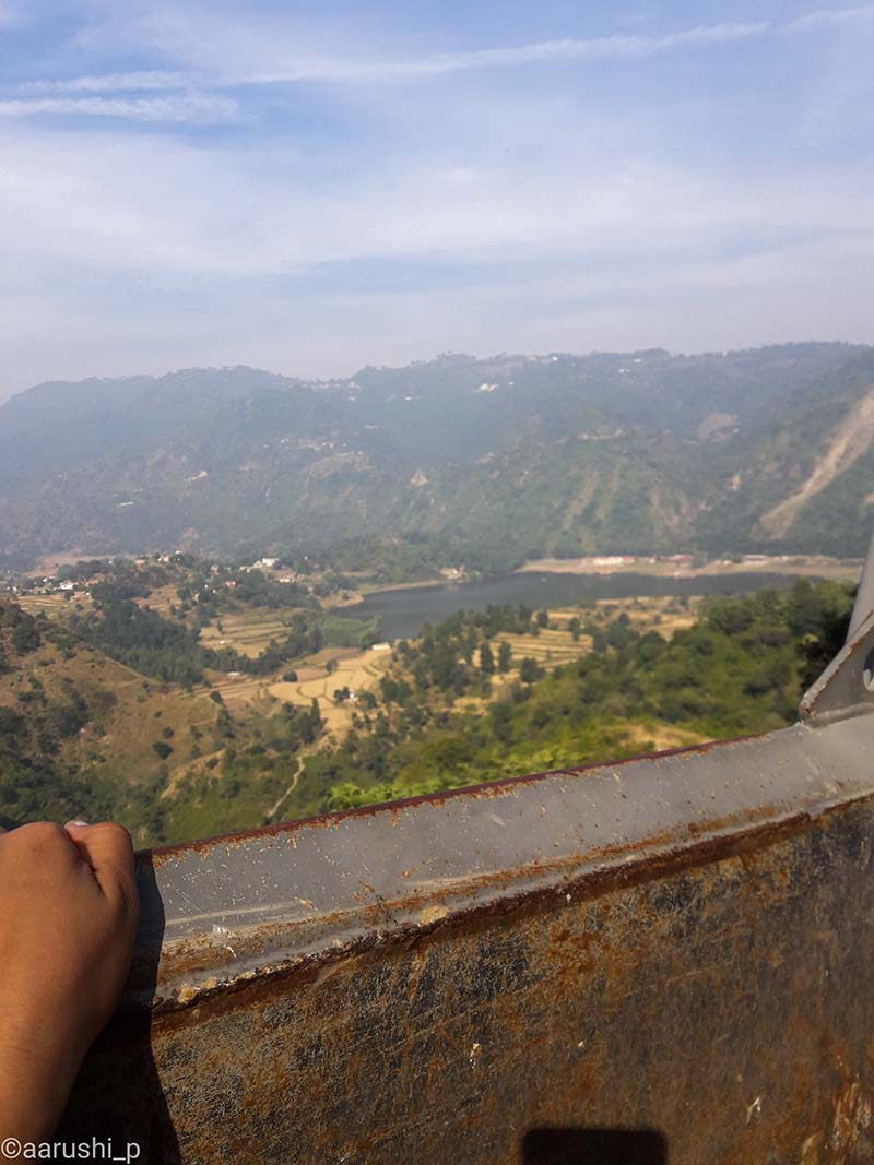 trip to Morni Hills