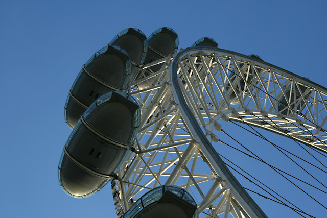 London Eye #1