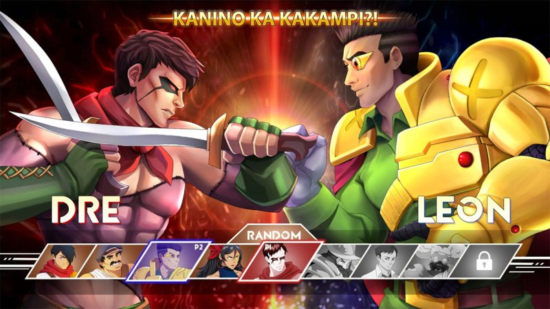 filipino video games