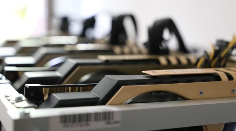 anti-mining gpu video card