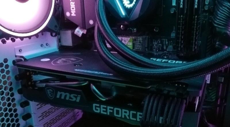 how to GPU