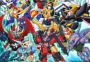 Super Robot Wars 30 is getting a worldwide Steam release