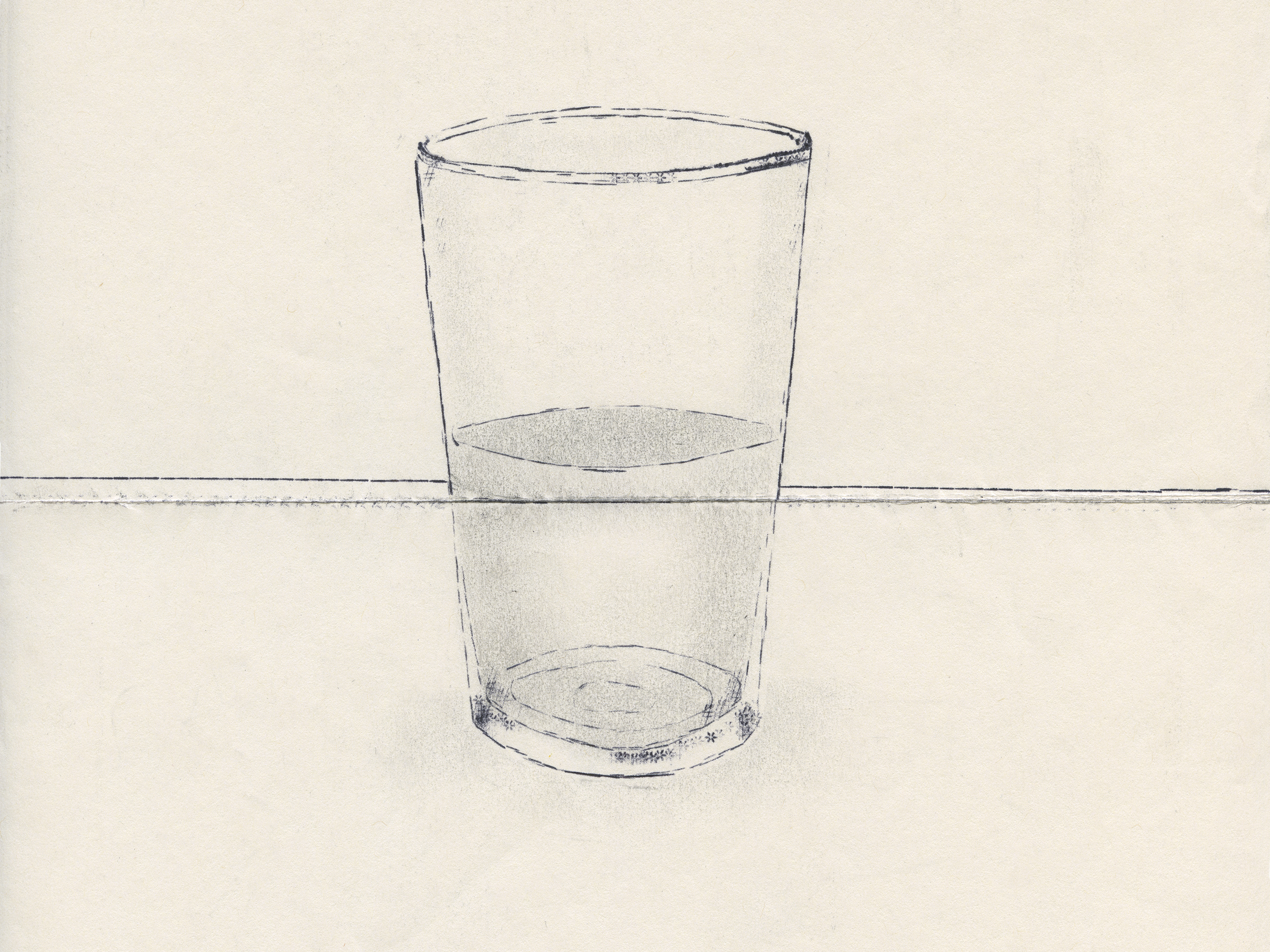 Drawing Moments of Everyday Life with a Typewriter: Lenka Clayton at Catharine Clark Gallery
